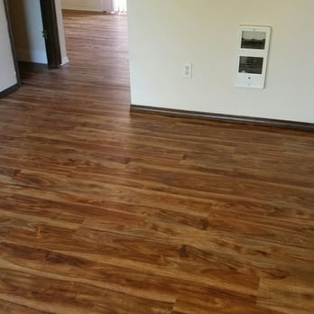 Captivating Photo Of Advance Flooring   Vancouver, WA, United States. This Is Just After