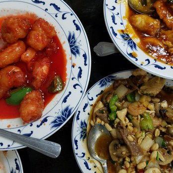 Golden Phoenix Chinese Restaurant Lake Havasu