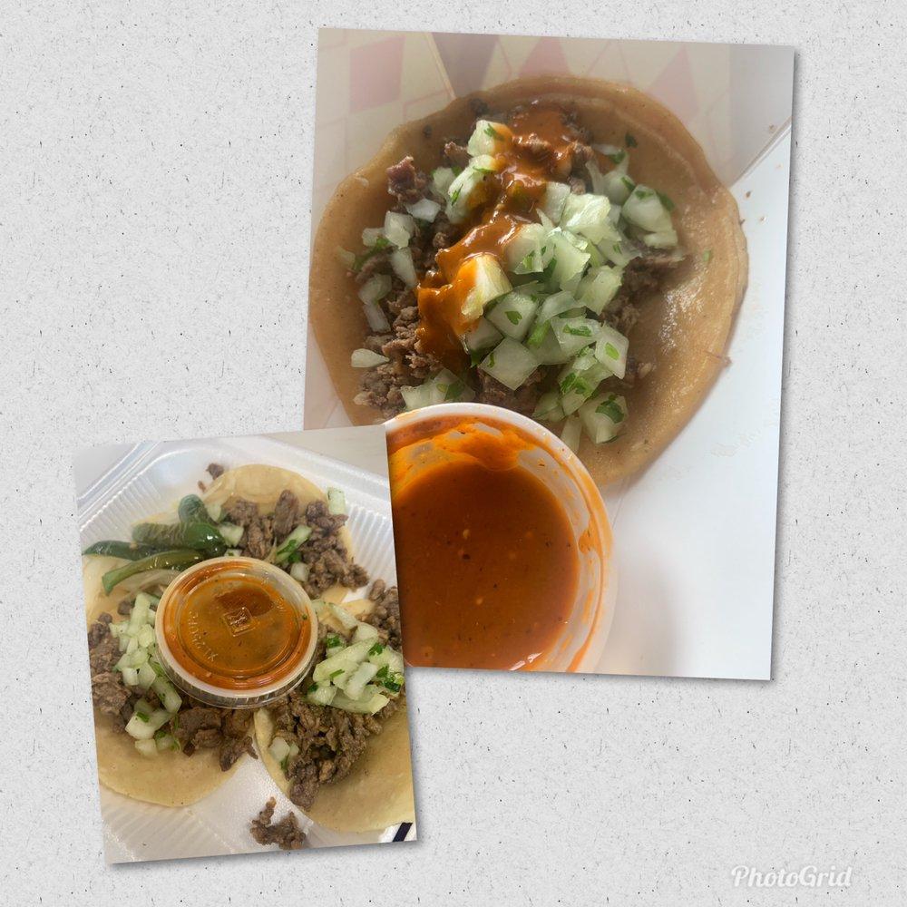 Sac Tacos