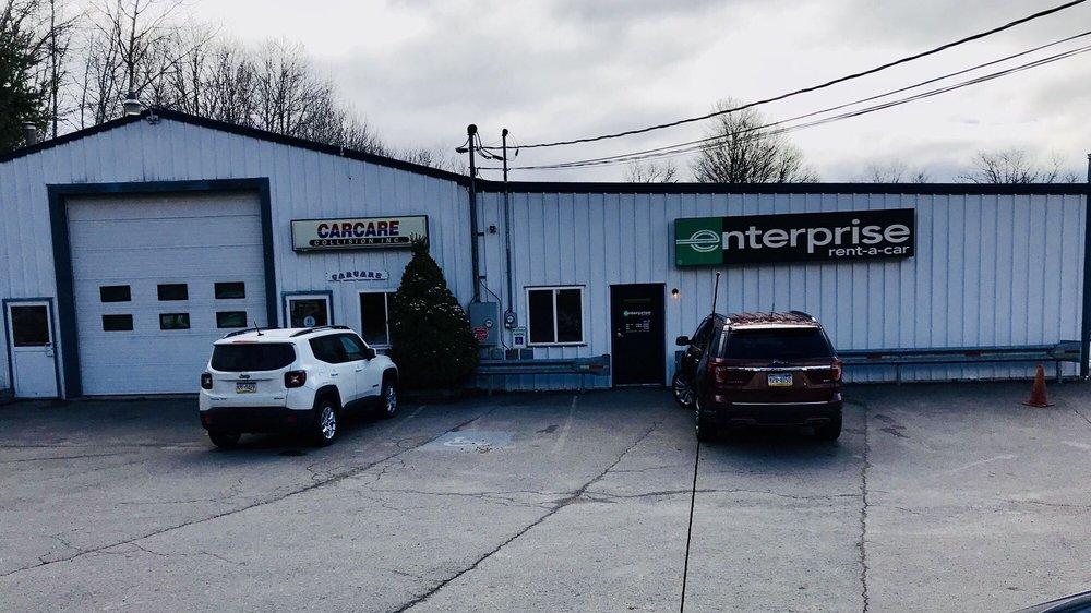 Carcare Collision Repair Center: 2892 Lake Ariel Hwy, Honesdale, PA