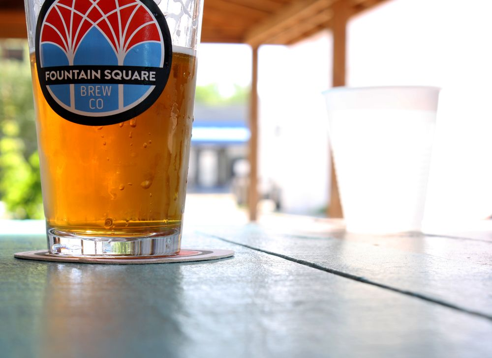 Fountain Square Brewery