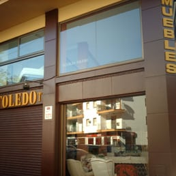 Toledo Muebles - Tiendas de muebles - Calle Recaredo, 16, Santa Justa, Sevill...