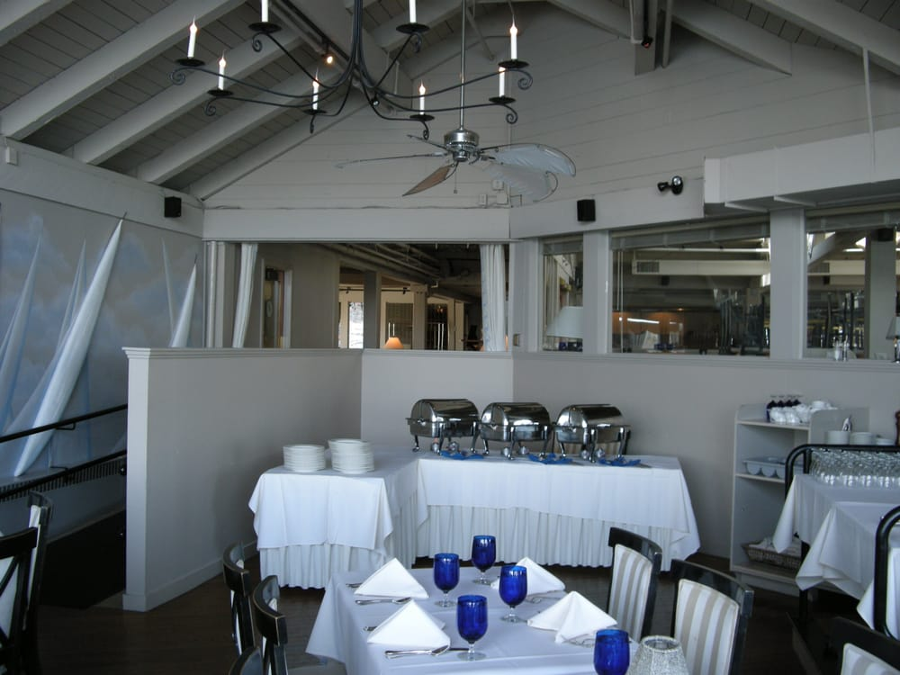 Restaurant Near Cohasset Harbor