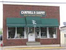 Campbell's Carpet & Service: 413  Main St, Port Washington, NY