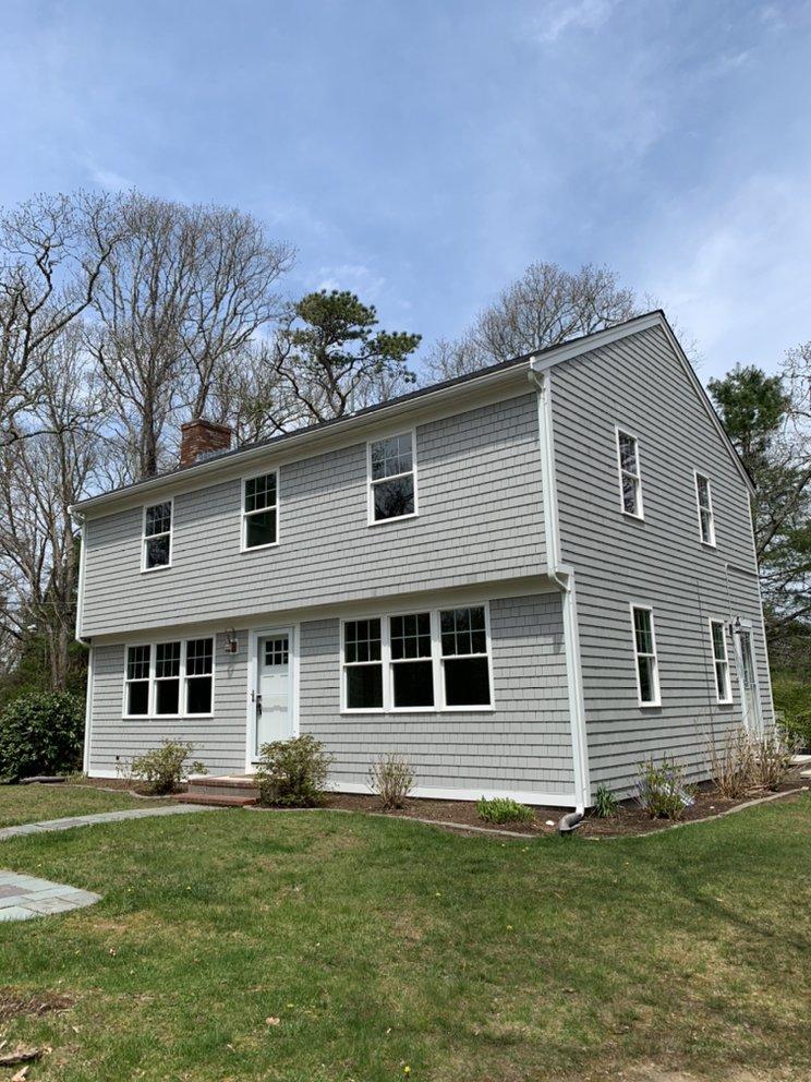 Dixon Home Improvement: Bourne, MA