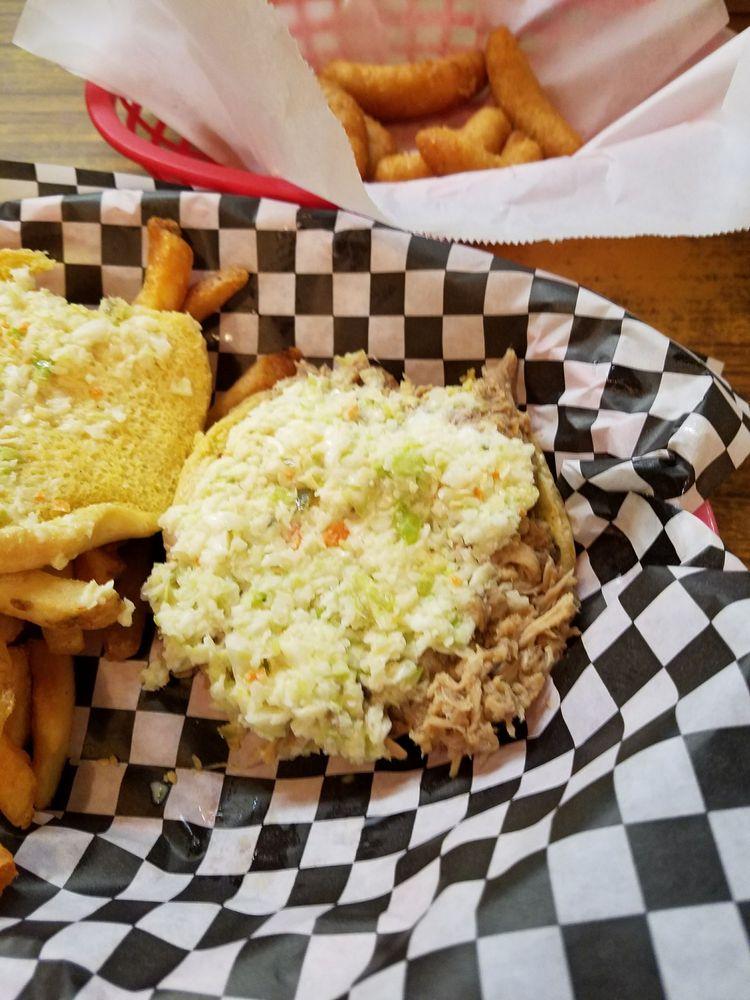 King's Restaurant: 405 E New Bern Rd, Kinston, NC