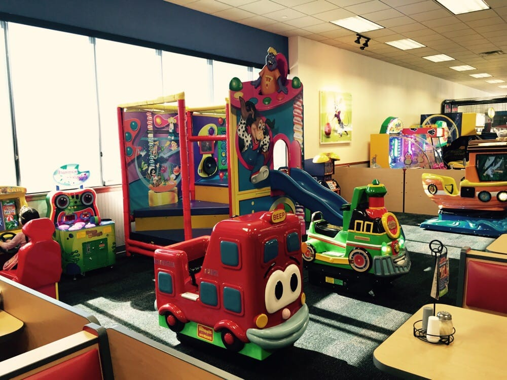 Toddler Play Area Yelp