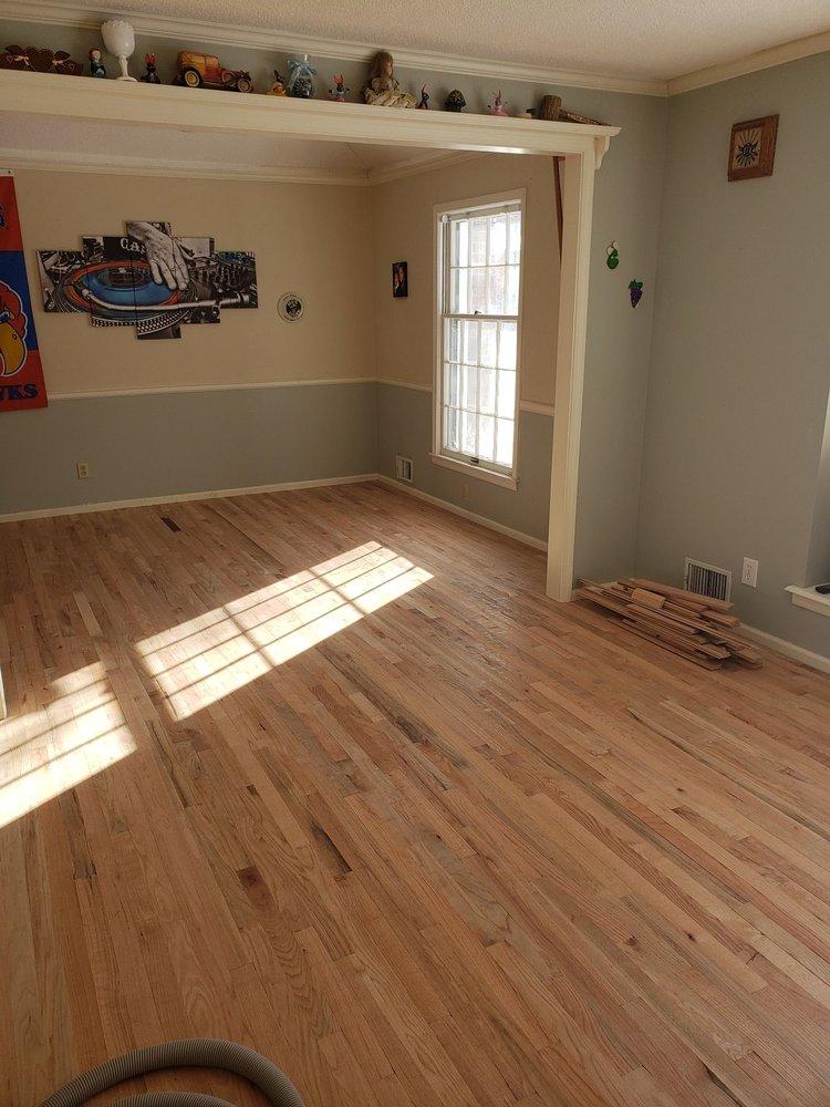 formal living room and dining room after hardwood floor rh yelp com