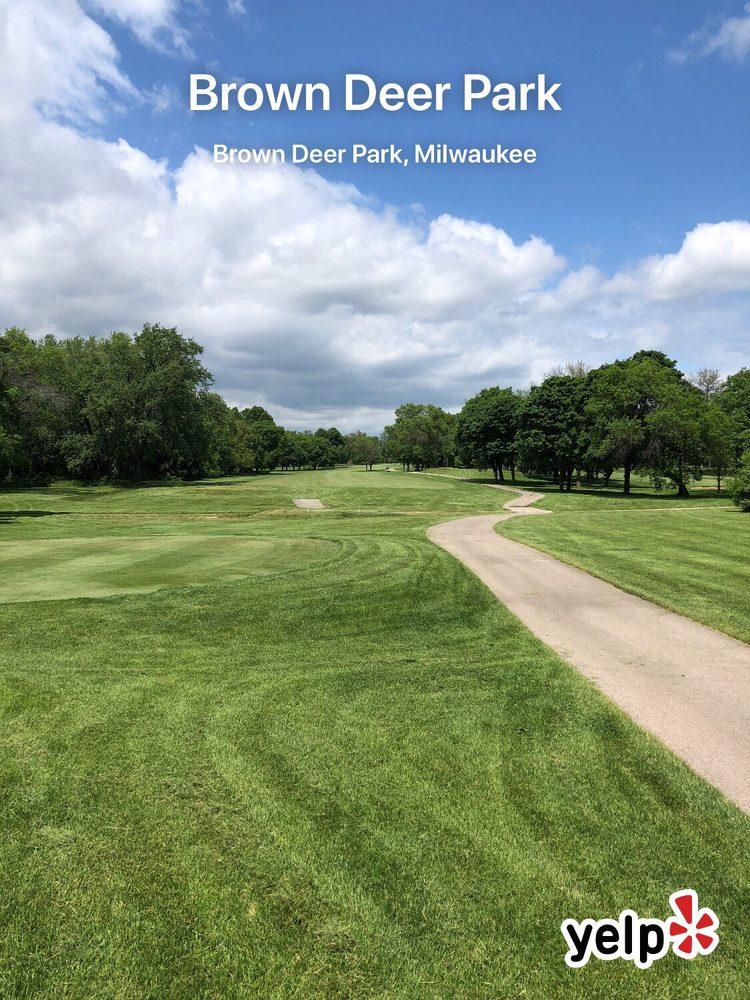 Brown Deer Golf Course