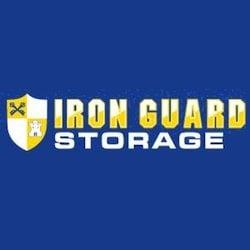 Photo Of Iron Guard Storage Denton Tx United States