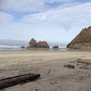 Photo Of Arcadia Beach State Recreation Site Cannon Or United States