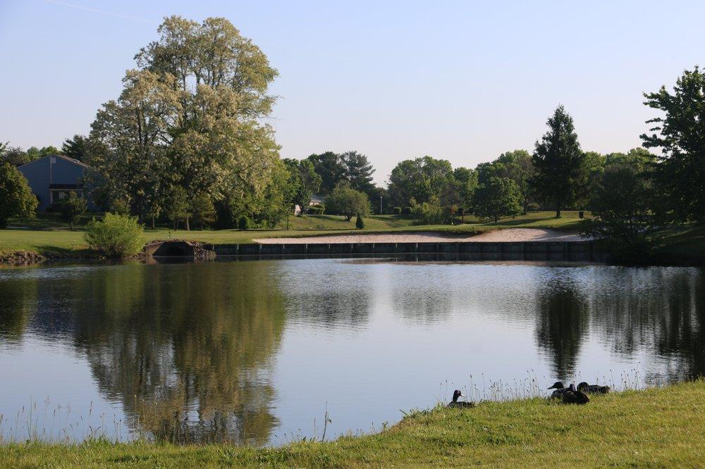 Concordia Golf Club: 3 Clubhouse Dr, Monroe Township, NJ