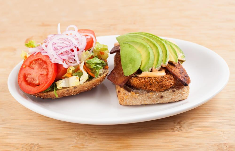 Vegetarian Restaurants Costa Mesa Ca