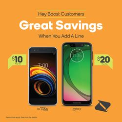 Boost Mobile - 1090 Parsons Ave, Columbus, OH - 2019 All You