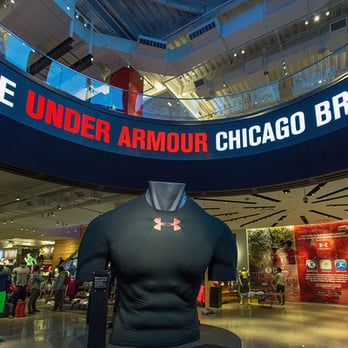 Under Armour hours and Under Armour locations along with phone number and map with driving directions. ForLocations, The World's Best For Store Locations and Hours Login.