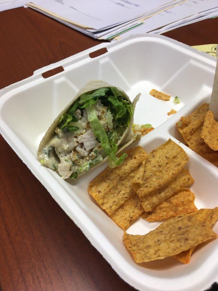 Salad KraZe