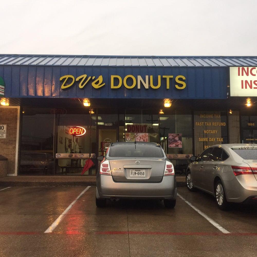 Dv's Homemade Donuts