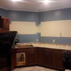 Photo Of Frugal Kitchens U0026 Cabinets   Atlanta, GA, United States. Old  Cabinets