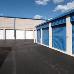 Marvelous Photo Of The Lock Up Self Storage   Lisle, IL, United States
