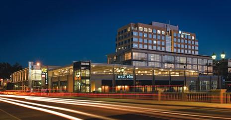 The Metropolitan Charlotte Nc Restaurants