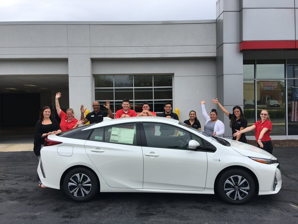 52 Photos For St Charles Toyota