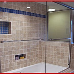 Bathroom Mirrors Virginia Beach atlantic glass & mirror - 13 photos - glass & mirrors - phone