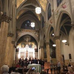 St Malachy's Catholic Church - (New) 28 Photos & 13 Reviews