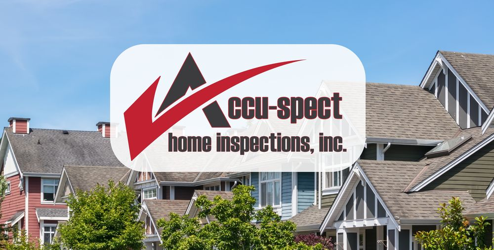 Accu Spect Home Inspection: 1154 Greenfield Rd, Winston Salem, NC