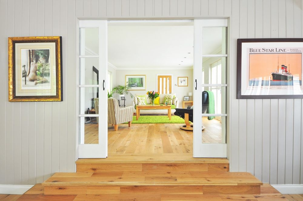 Make Your Mark Home Improvement Services Painters Overland Park