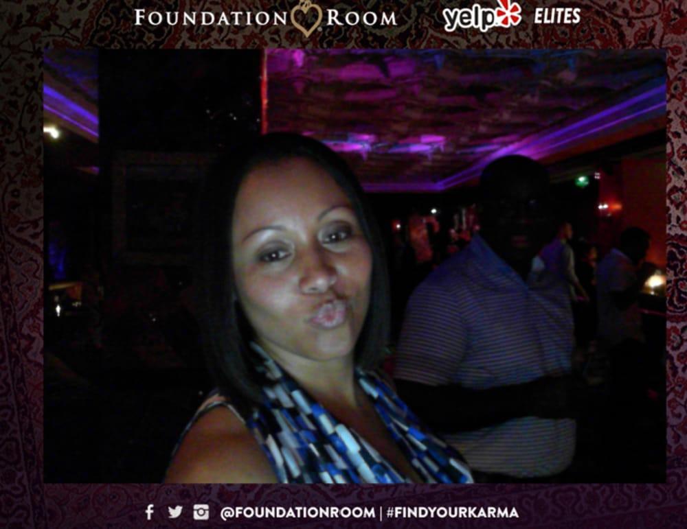 Foundation Room Las Vegas Reservations