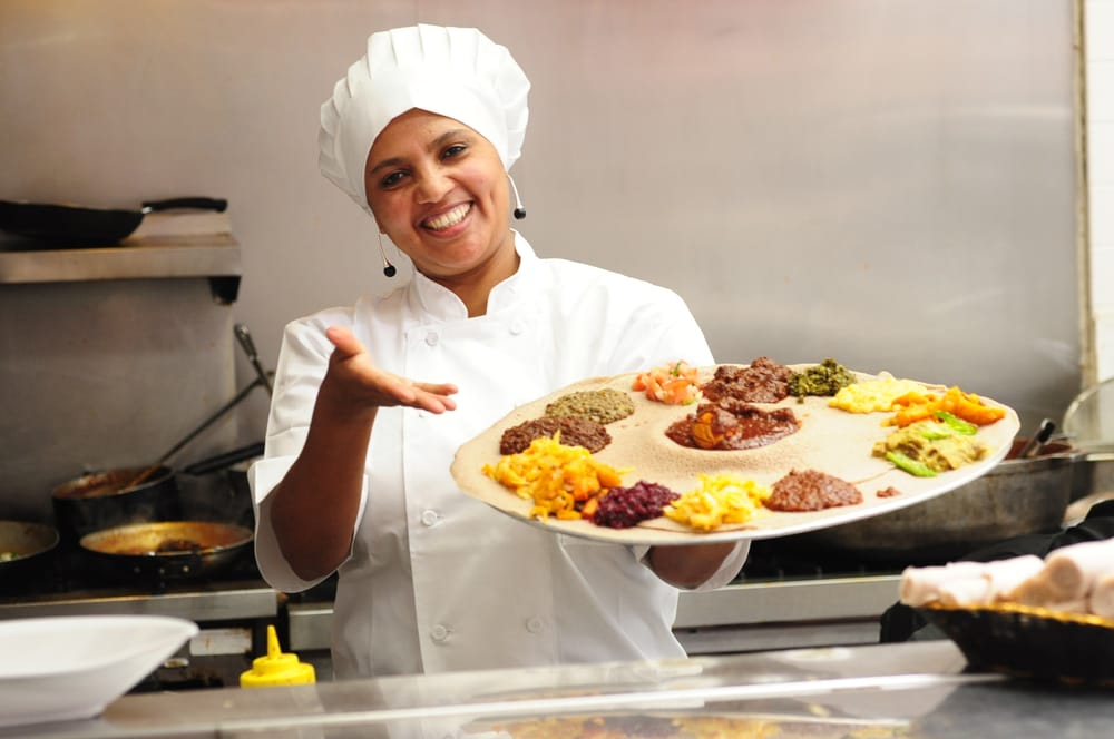 Lucy ethiopian restaurant order online 22 photos 63 for Abol ethiopian cuisine silver spring md