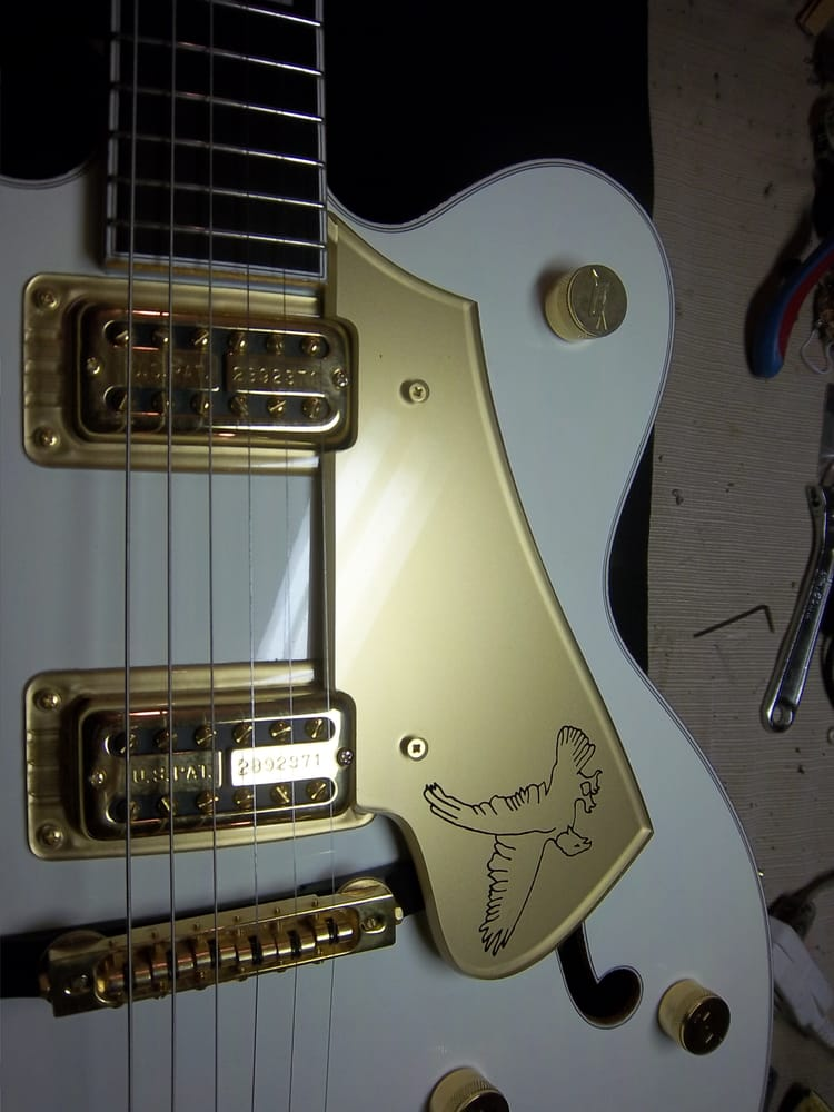 Amazing Gretsch Falcon New Wiring Harness Tv Jones Pickups Yelp Wiring Cloud Hisonuggs Outletorg