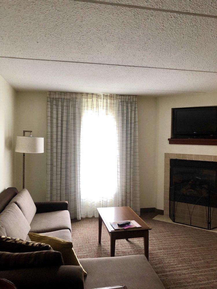Residence Inn by Marriott Morgantown: 1046 Willowdale Rd, Morgantown, WV