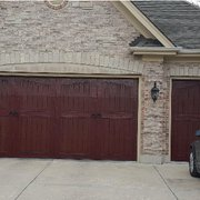 Website Homepage Photo Of A Absolute Garage Door   Bartlett, IL, United  States.