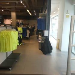 boutique nike valencia