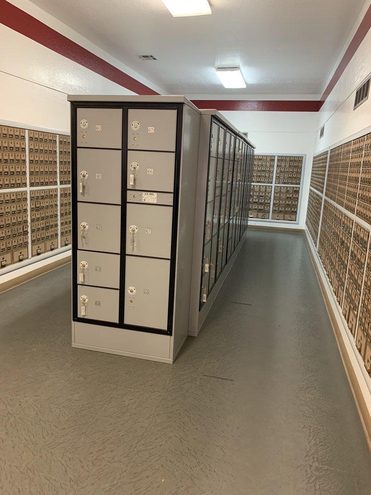 US Post Office: 997 Blagen Rd, Arnold, CA