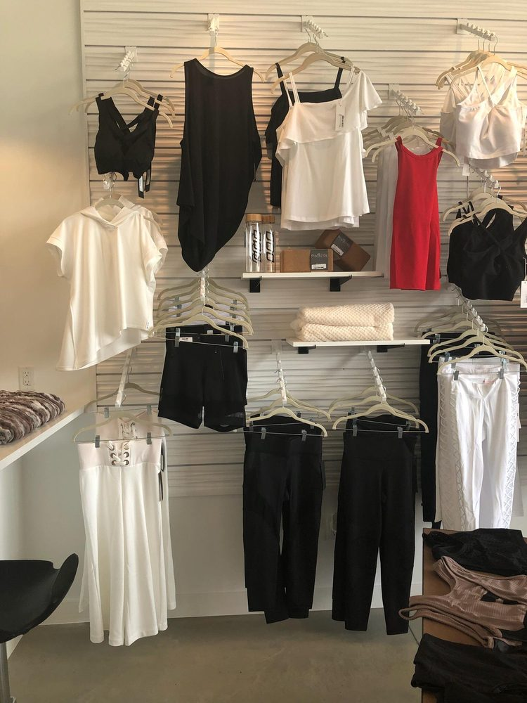 Beauteous Activewear: 3902 13th Ave S, Fargo, ND