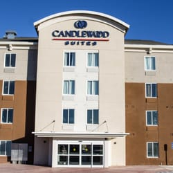 Photo Of Candlewood Suites Carlsbad South Nm United States