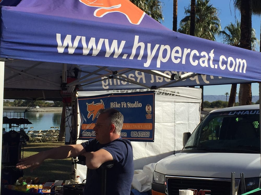 Hypercat Racing: 4160 Market St, Ventura, CA