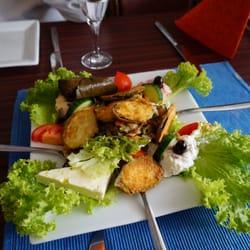 Akropolis greek in der grub 11 13 lindau bayern for Akropolis greek cuisine merrillville in