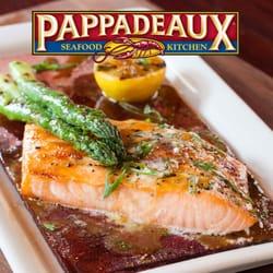 Pappadeaux Seafood Kitchen 147 Photos 122 Reviews Seafood 4040 I 10 S Beaumont Tx