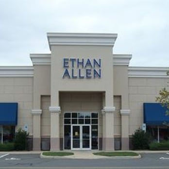Ethan Allen 17 Photos Furniture Stores 45460 Dulles Crossing Plz Sterling Va Phone
