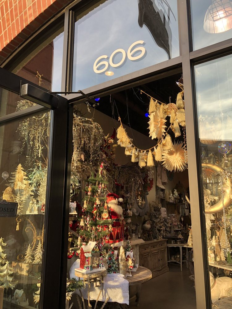 Ivy, Twig & Twine: 606 Main St, Napa, CA