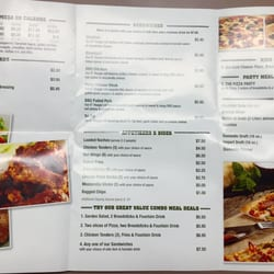 Kingpin Pizza Pizza Lahontan Rd Fallon Nv Restaurant Reviews