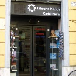 competitive price f50d9 cc112 Libreria Kappa - Bookstores - Via Flaminia 63, Flaminio ...