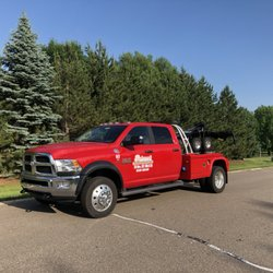 photo of galeanas towing services minneapolis mn united states