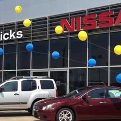 Great Photo Of Ed Hicks Nissan   Corpus Christi, TX, United States. Ed Hicks ...