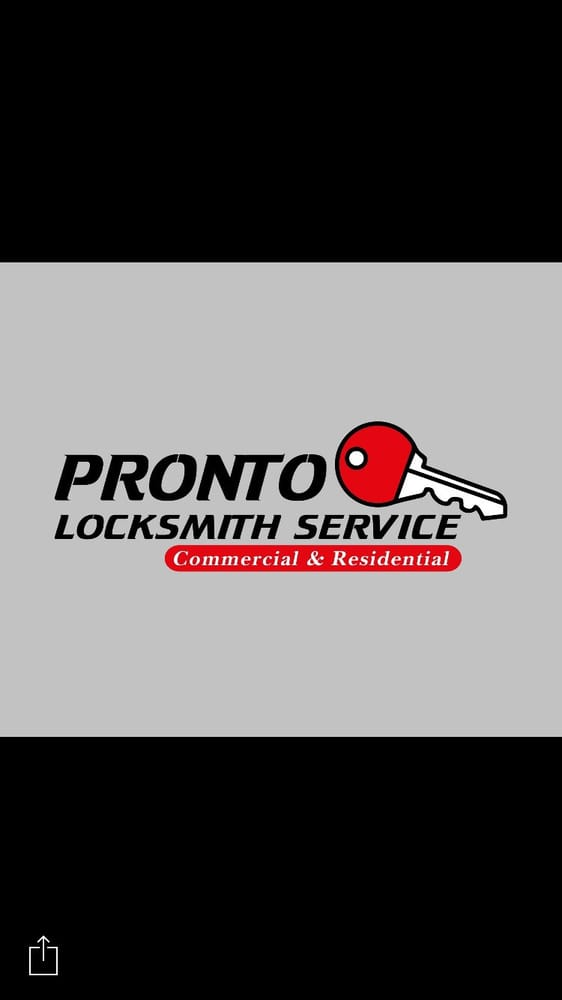 Photo Of Pronto Locksmith Service   Gardena, CA, United States