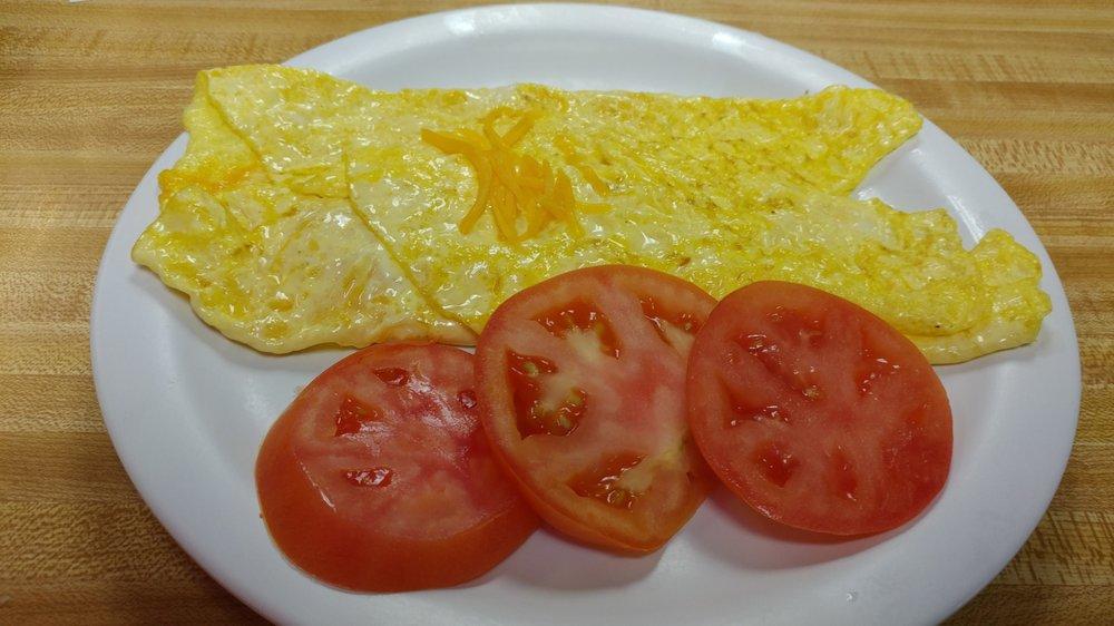 Sunrise Breakfast Shoppe: 222 Battlefield Blvd N, Chesapeake, VA
