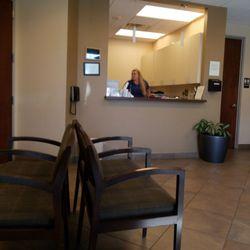 Arizona Center For Chest Diseases - Pulmonologist - 5090 N
